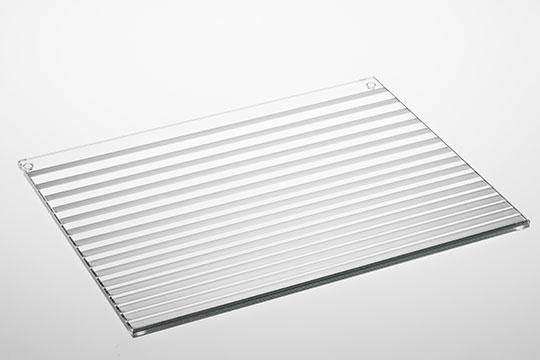 SEEN Elements - Aluminium Streifen