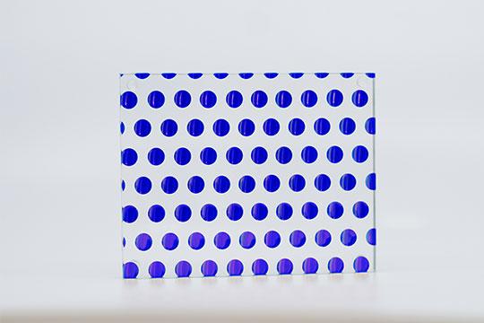 SEEN Elements - Pantone Farben auf Aluminium
