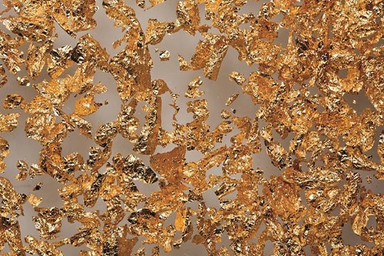 Acrylglas CHIAVARI Gold - SEEN AG