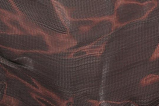 Acrylglas LUGO red-silver - SEEN AG