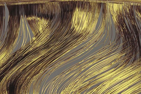 Acrylglas OVADA Gold - SEEN AG