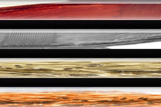 Acrylglas OVADA Varianten - SEEN AG
