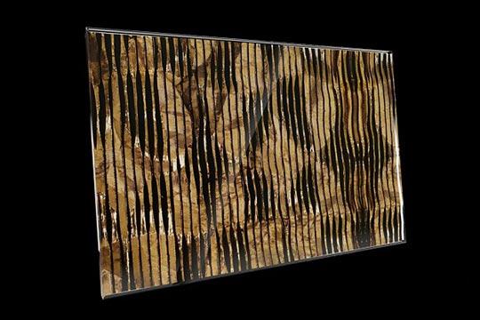 Acrylglas SCALA Mezzo Gold - SEEN AG