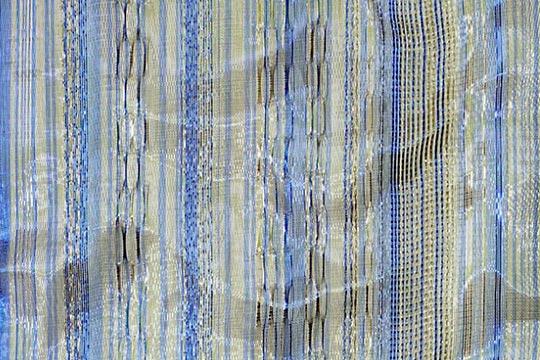 Acrylglas SORA Formia Gold Blue - SEEN AG