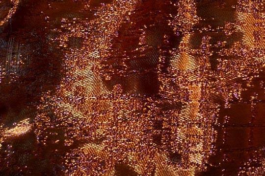 Acrylgläser mit exklusivem Gewebe